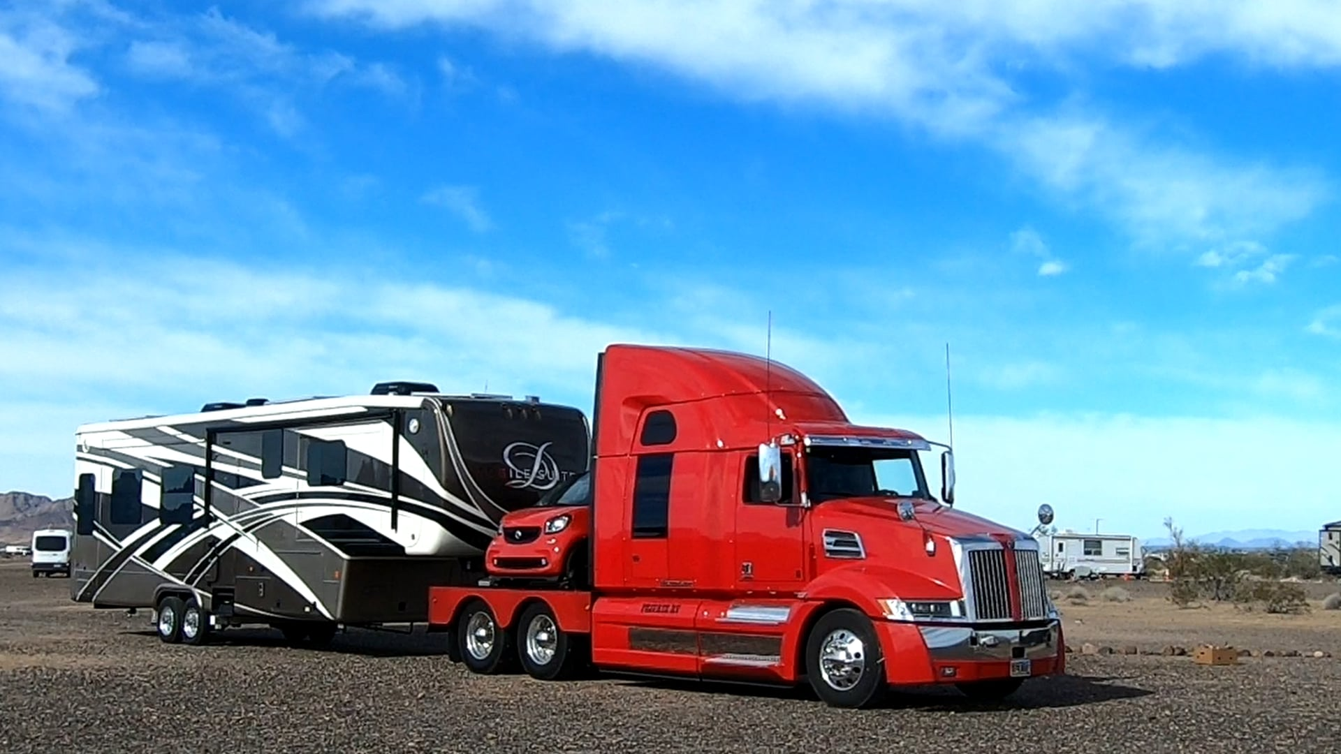 Read more about the article What Do WE Look For When Shopping For An RV?